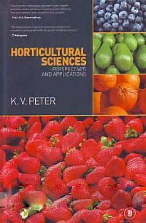 Horticultural Sciences: Perspectives and Applications