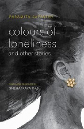 Colours of Loneliness and Other Stories