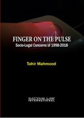 Finger on The Pulse: Socio-Legal Concerns of 1998-2018