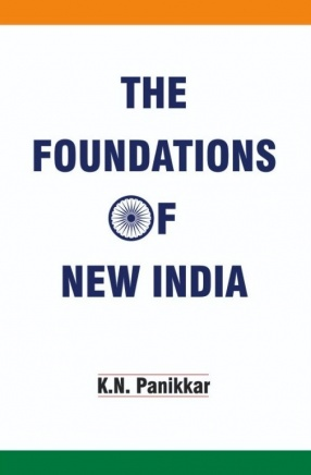 The Foundations of New India