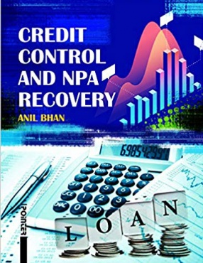 Credit Control and NPA Recovery