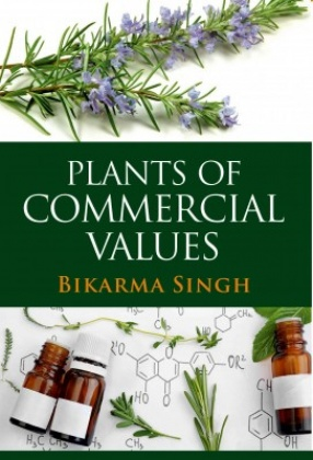Plants of Commercial Values