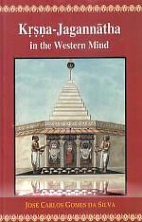 Krsna-Jagannatha in the Western Mind