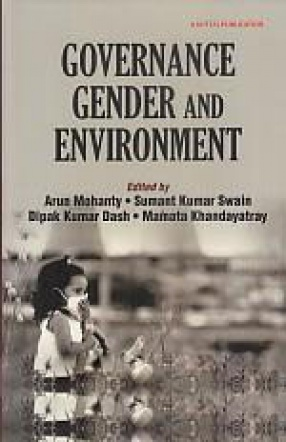 Governance Gender and Environment: An Indian Perspective