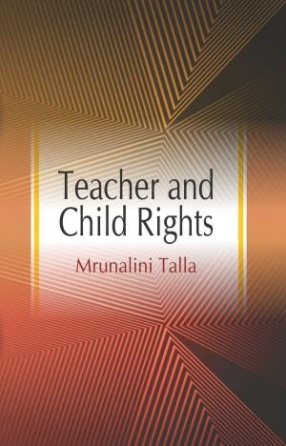 Teacher and Child Rights