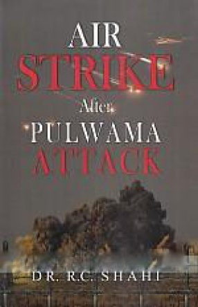 Air Strike After Pulwama Attack