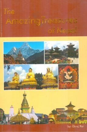The Amazing Treasures of Nepal