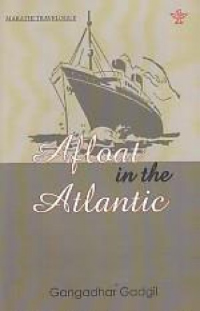 Afloat in the Atlantic