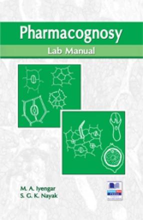 Pharmacognosy Lab Manual