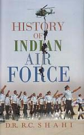 History of Indian Air Force
