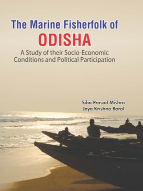 The Marine Fisherfolk of Odisha