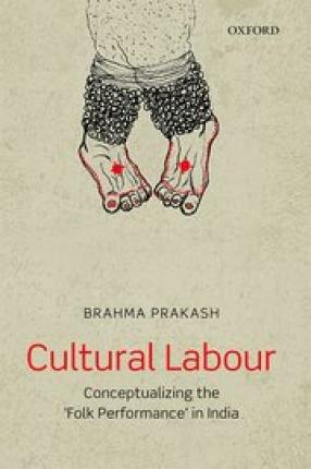 Cultural Labour