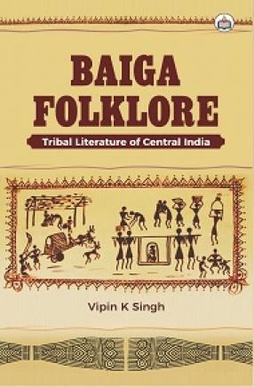 Baiga Folklore