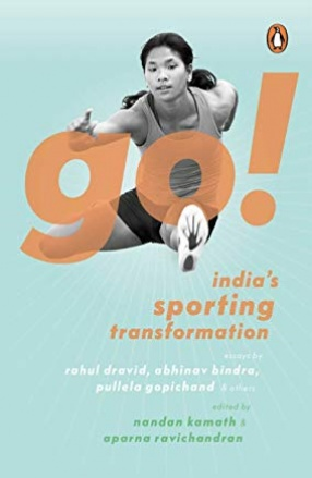 Go!: India's Sporting Transformation