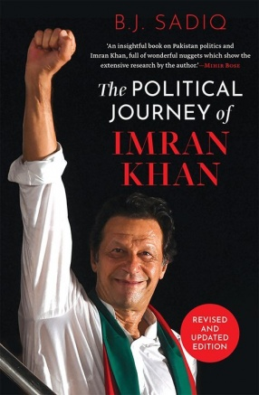 The Political Journey of Imran Khan