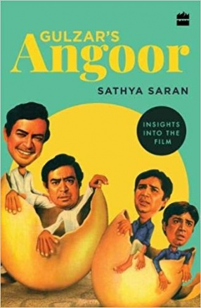Gulzar's Angoor: Insights into The Film