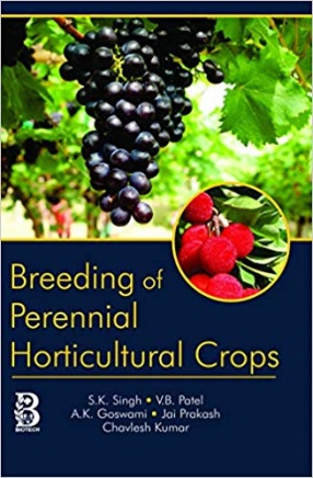 Breeding of Perennial Horticultural Crops