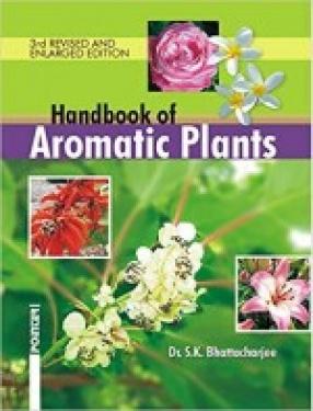 Handbook of Aromatic Plants