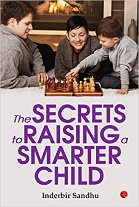 The Secrets to Raising a Smarter Child