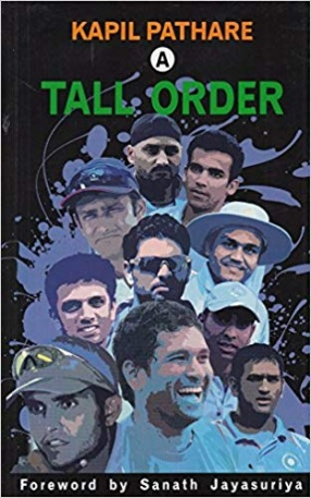 A Tall Order