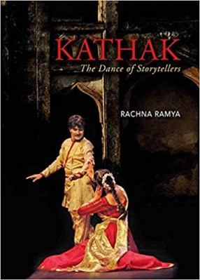 Kathak: The Dance of Storytellers