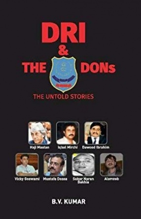DRI And The Dons The Untold Stories