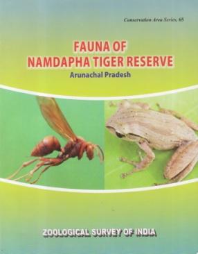 Fauna of Namdapha Tiger Reserve Arunachal Pradesh
