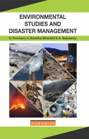 Environmental Studies And Disaster Management