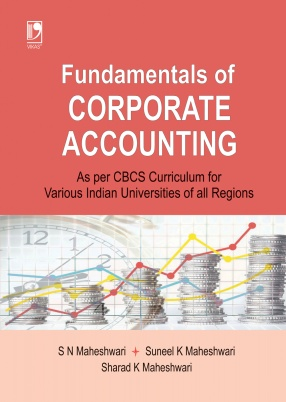 Fundamentals of Corporate Accounting