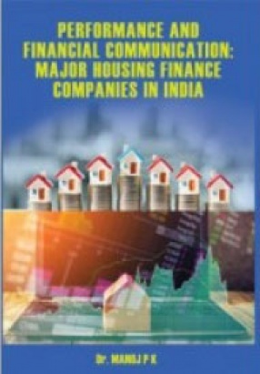 Performance And Financial Communication: Major Housing Finance Companies in India