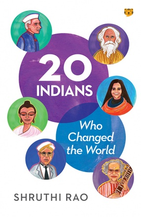 20 Indians Who Changed the World