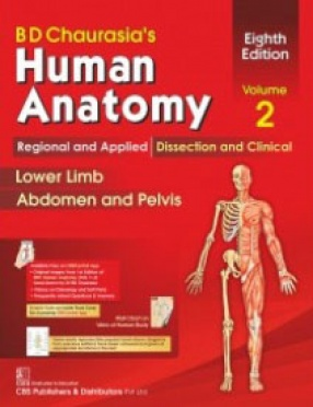 Human Anatomy: Vol. 2