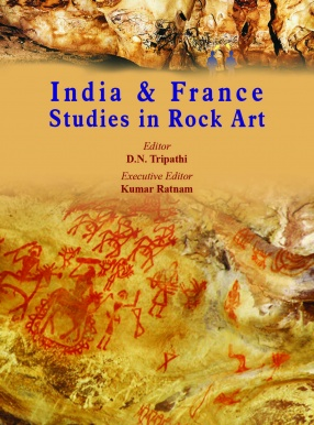 Indian And France Studies in Rock Art