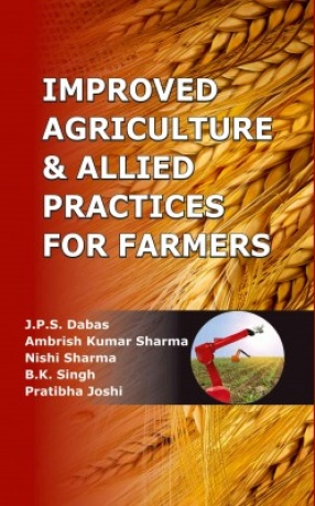 Improved Agricultural And Allied Technologies For Farmers