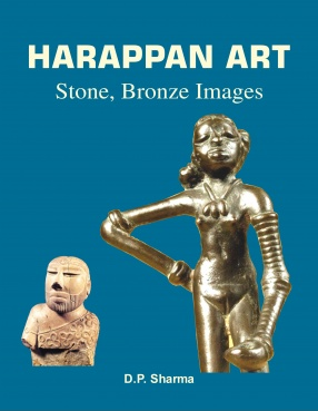 Harappan Art: Stone, Bronze Images