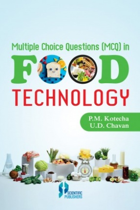 MCQS for Food Technology