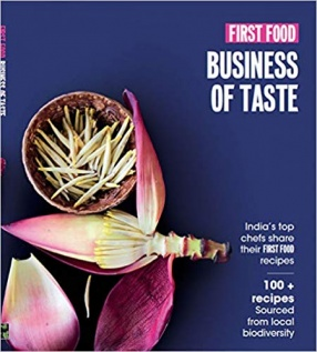 First Food: Business of Taste