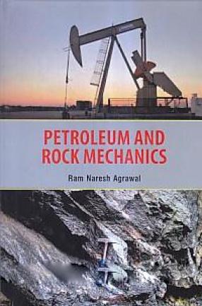 Petroleum And Rock Mechanics