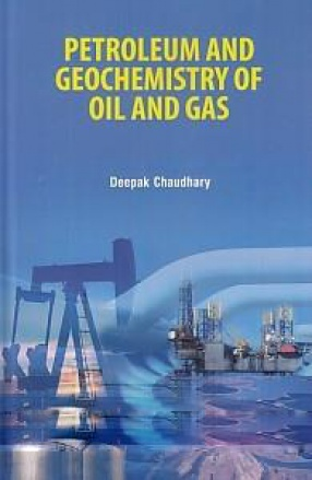Petroleum And Geochemistry of Oil And Gas