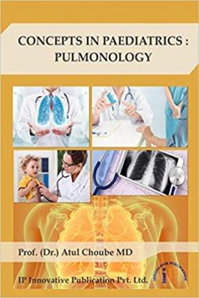 Concepts in Paediatrics: Pulmonology