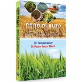 Crop Plants: Issues and Management