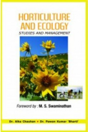 Horticulture and Ecology: Studies and Management