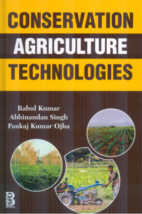 Conservation Agriculture Technologies