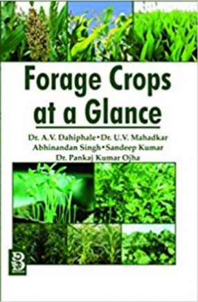 Forage Crops at a Glance