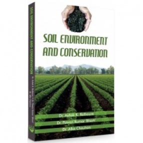 Soil Environment and Conservation