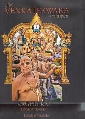 Shri Venkateswara of Tirupati