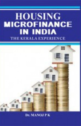 Housing Microfinance in India: The Kerala Experience