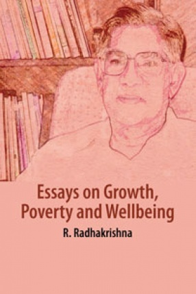 Essays on Growth, Poverty and Wellbeing