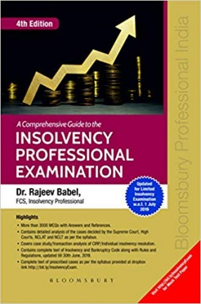 A Comprehensive Guide to the Insolvency Professional Examination