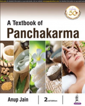 A Textbook of Panchakarma